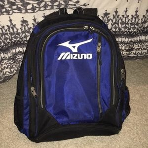 Mizuno Bag